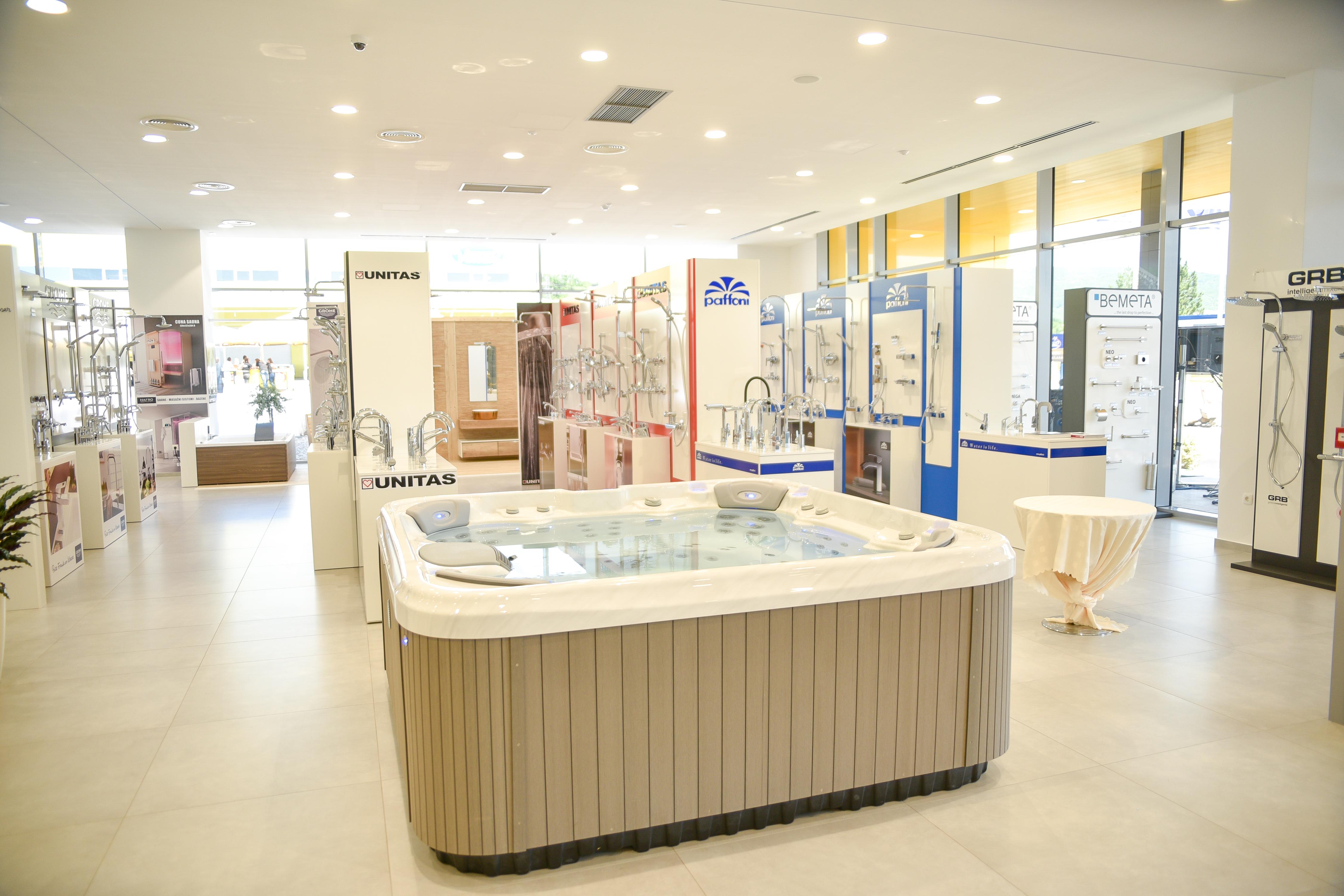 Vokelov salon u Posušju