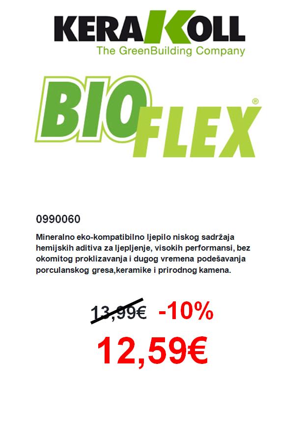 Kerakoll Bio Flex lijepak